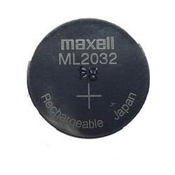 Maxell ML2032 Genopladeligt batteri