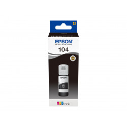 Epson EcoTank 104 Black 70ml