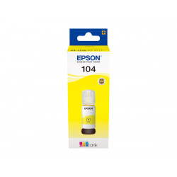 Epson EcoTank 104 Yellow 70ml