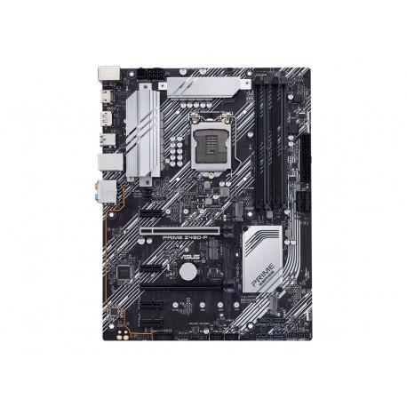 ASUS PRIME Z490-P ATX MB LGA1200