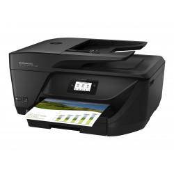 HP Officejet 6950 All-in-One Blækprinter