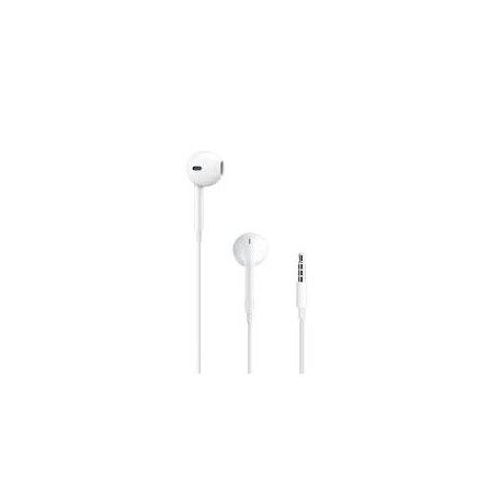 iPhone / iPad Earbuds m/ mikrofon