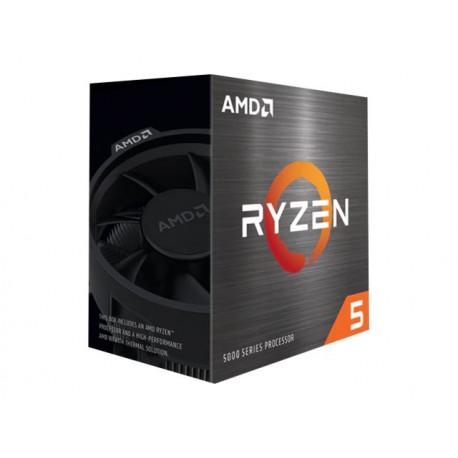 AMD Ryzen 5 5600X / 3.7 GHz Processor