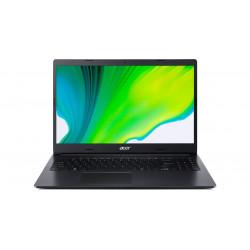 "Acer Bærbar 15,6"" Silver 3050U 4GB/128GB"