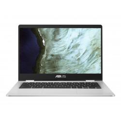 """ASUS Chromebook 14""""FHD Celeron N3350 64G"""