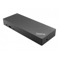 Lenovo ThinkPad Hybrid USB-C Dock