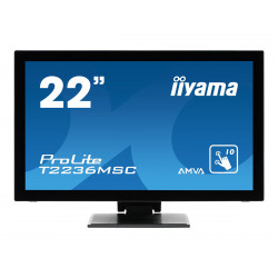 "iiyama ProLite T2236MSC-B2 22"" touchscre"