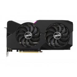 ASUS GeForce RTX 3070 DUAL - 8GB GDDR6 R