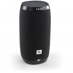 JBL Link 10 trådløs højttaler (sort)