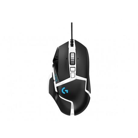 Logitech G502 HERO SE - Gaming Mus - Opt