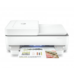 HP ENVY Pro 6430 AiO A4 color inkjet pri