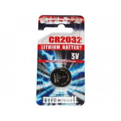 Maxell CR2032 Lithium Batteri 3V