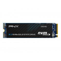 PNY SSD CS2130 500GB M.2 PCI Express 3.0