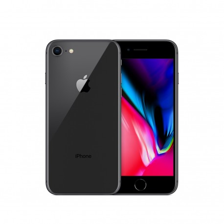 Apple iPhone 8 64GB, Space Grey Refurb