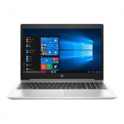 "HP Bærbar 15,6"" Ryzen5 4500U 16GB/512GB"