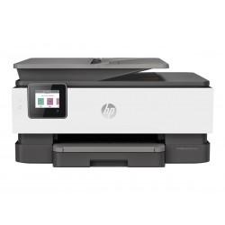 HP OfficeJet Pro 8022 AIO Blækprinter