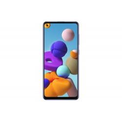 """Samsung Galaxy A21s 6,5"""" 32GB Blå"""