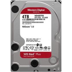 WD Red Plus 4TB SATA 128MB cache