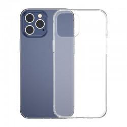 Baseus iPhone 12/12 Pro TPU Cover