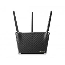 ASUS RT-AX68U AX2700 - Router Wi-Fi 6