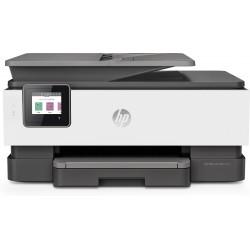 HP Officejet Pro 8023 All-in-One - Multi