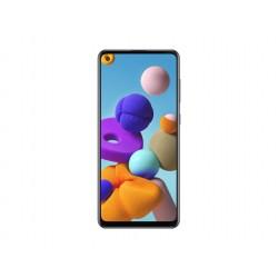 """Samsung Galaxy A21s 6,5"""" 32GB Sort"""