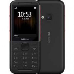 Nokia 5310 (2020) - Black/Red (EU)