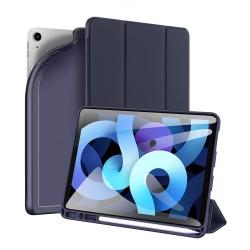 DUX DUCIS Cover iPad Air 4 Blå