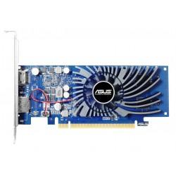 ASUS GT1030-2G-BRK - grafikkort - 2GB