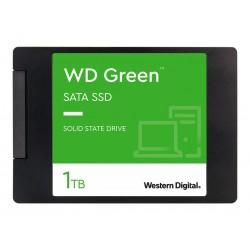WD Green SSD WDS100T2G0A - 1TB - SATA