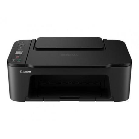 CANON PIXMA TS3450 BLACK color inkjet MF