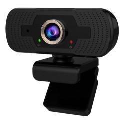 Tris 1080P Webcam med Mikrofon