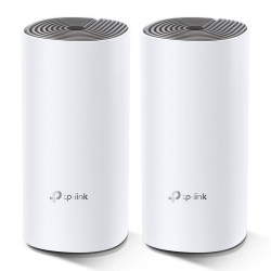 TP-Link Deco E4 (2-Pack) AC1200 Mesh Wif