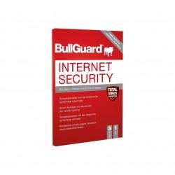 BullGuard Internet Security 3U/1Y
