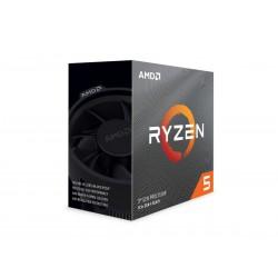 AMD Ryzen 5 3600 6-kernet 3,60GHz CPU