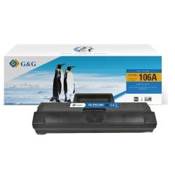G&G HP 106A kompatibel toner