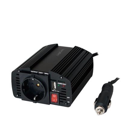 11-15V til 230V Car Inverter 120W