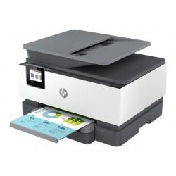 HP OfficeJet Pro 9010e Blækprinter Multi