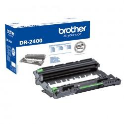 Brother DR-2400 Sort 12000sider tromle
