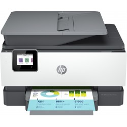 HP OfficeJet Pro 9010e All-in-one