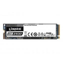 KINGSTON KC2500 500GB M.2 2280 NVMe SSD