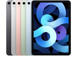 iPad Air 4 Reparation