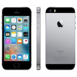 Apple iPhone SE 16GB Space Grey Refurb