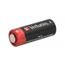 Verbatim 12V 23AF Batterier 2 Pack