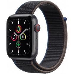Apple Watch SE 40mm (GPS + Cellular)