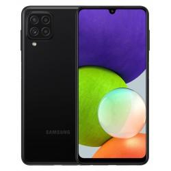 Samsung Galaxy A22 4G 64GB - Black