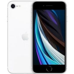 iPhone SE 64GB hvid