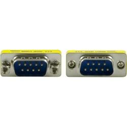 Deltaco DB9 coupler