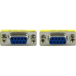 Deltaco VGA coupler