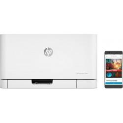 HP Color Laser 150nw Laser USB LAN Wi-Fi